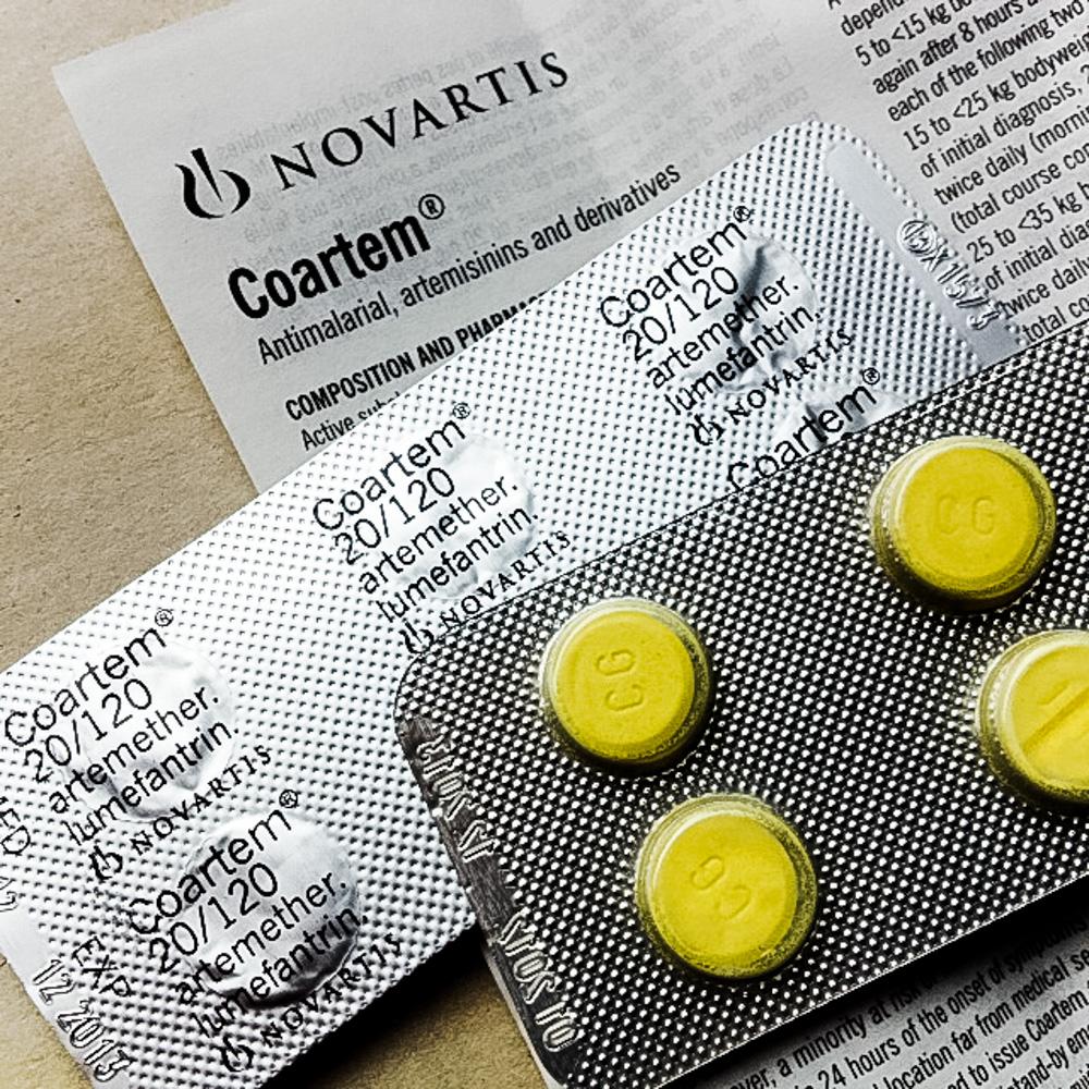 malaria-coartem