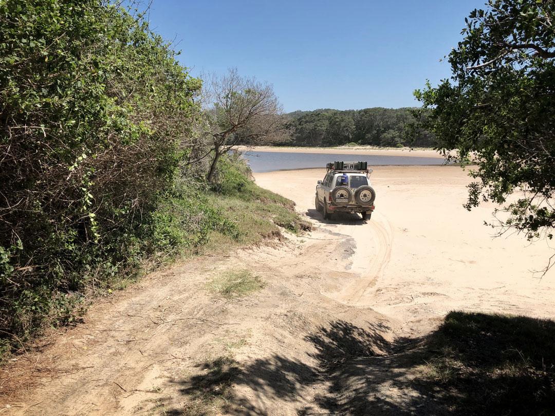 Dwesa Nature Reserve 7